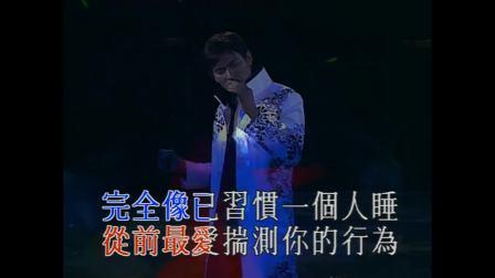 刘德华96演唱会
