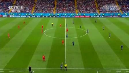 我在【全场集锦】查德利读秒绝杀 进球大战比利时3-2逆转晋级截取了一段小视频