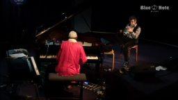Paolo Fresu, Omar Sosa - Alma, Blue Note米蘭 2012 爵士.小號.鋼琴
