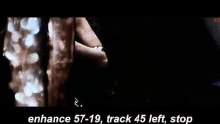 电影《Blade Runner》的增强效果
