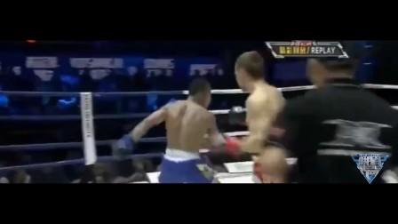 最强者对决:泰拳顶级王者VS中国最硬男人?