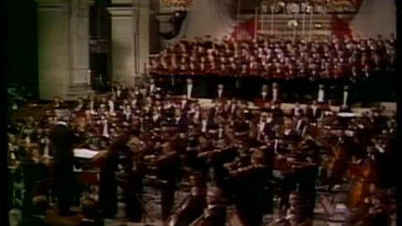 伯恩斯坦指挥法国国歌《马赛曲》