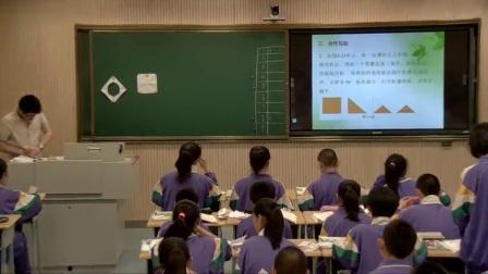 北师大版初中数学七下《5.4 利用轴对称进行设计》山西白静