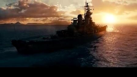 我在超级战舰截取了一段小视频