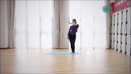 舞韵瑜伽《繁花》