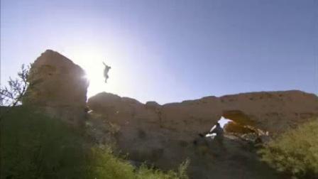 我在大漠枪神 01截了一段小视频
