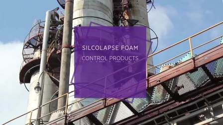 Elkem Silicones Antifoams for Oil & Gas