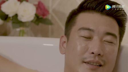 人仁拍摄万家乐热水器广告2