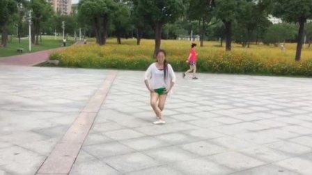 舞蹈-石头哥哥(大宁)