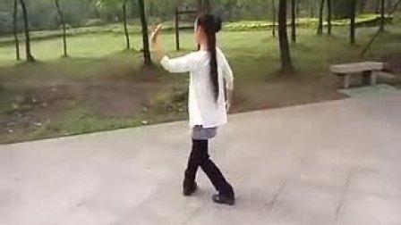 舞蹈-草原之恋(大宁)
