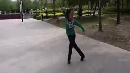舞蹈-春天(大宁)