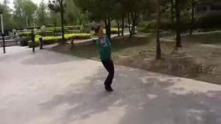 舞蹈-荷塘月色(大宁)