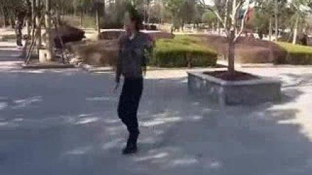 舞蹈--江南桂花香(大宁)