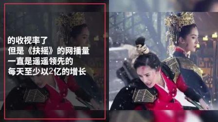 迪丽热巴新剧收视力压杨幂《扶摇》, 成新流量女王