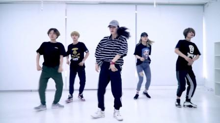 南京美度国际舞蹈培训 爵士舞街舞 婷一导师 夜曲