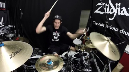 DNCE - Cake By The Ocean - Drum Cover