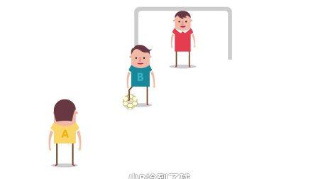编程中国 儿童火种编程软件 程序模块指令介绍【019】在秒内移动到XY