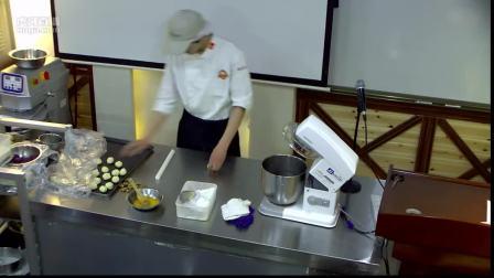 20170309英伦时光视频直通车蛋黄酥制作下