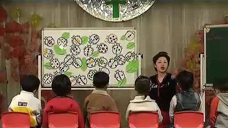 中班数学《找七星瓢虫》陈青 2幼儿园名师优质课及观摩课展示
