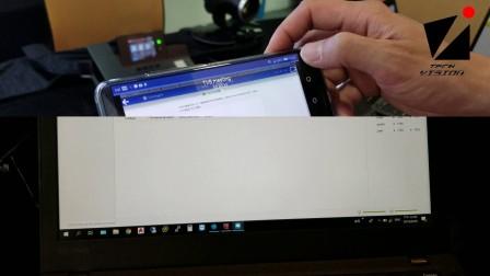 華為企業雲通訊EC3000工作坊活動亮點
