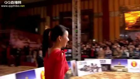 2017斯诺克苏格兰公开赛决赛潘晓婷VS奥沙利文