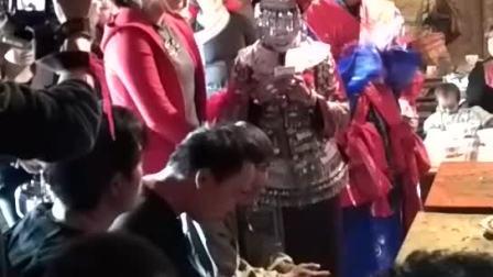 云南省文山州丘北县,壮族