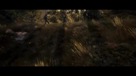 《幽灵行动:荒野》02 使者 最高难度全收集主线剧情流程攻略解说【兔子Jarvis】