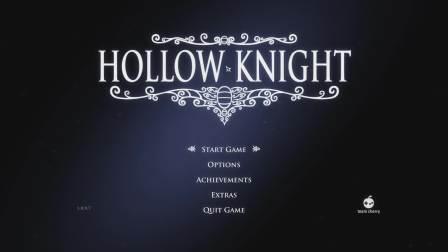 [hollow knight]黑矿井的黑老大