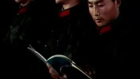 罕见 吴雁泽 年轻时候的演唱视频三首  钢琴伴奏:许飞心