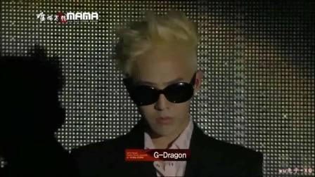权志龙 GD 霸气到炸2012MAMA RAP & 2014MAMA RAP & 演唱会