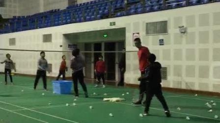 苏州威羽专业羽毛球培训相城高威羽毛球教练指导