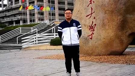 广东工业大学 尹少聪