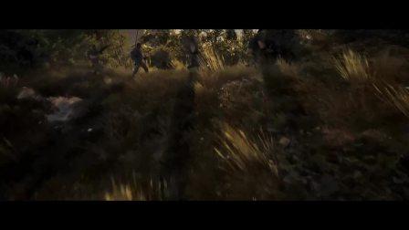 《幽灵行动:荒野》03 卡兹塔 最高难度全收集主线剧情流程攻略解说【兔子Jarvis】