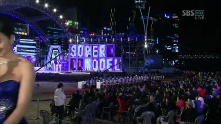 오렌지캬라멜 (Orange Caramel) - 上海之恋SBS 2011 Super Model Contest