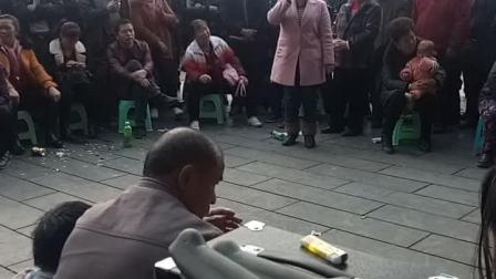贵州贵阳山歌