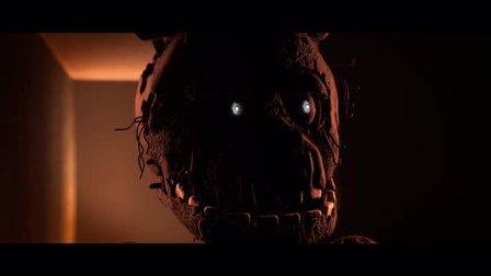 【FNAF】(SFM)Our little Horror story
