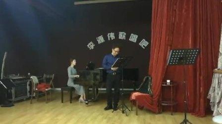 蒋志伟《奇妙的和谐》伴奏:点点