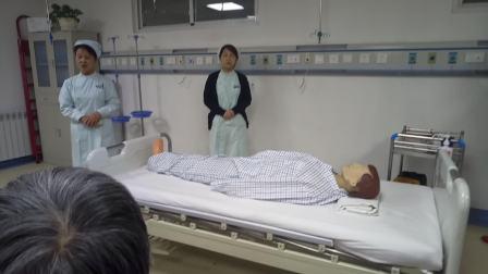 晋中市第二人民医院心血管内科   心肺复苏