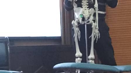 脊柱肌肉松动术     黄明威老师