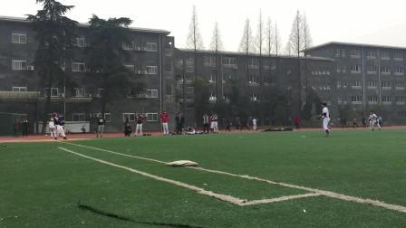 南京巴哥慢投垒球俱乐部2017年3月仪征交流2