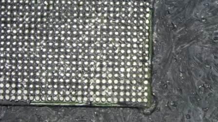 iphone6/6P手机维修   A8cpu除胶(高清版) 杨长顺手机维修培训中心 13771977567
