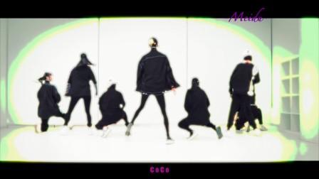 南京美度舞蹈培训 爵士舞街舞日韩男团 k-pop 歌名:one
