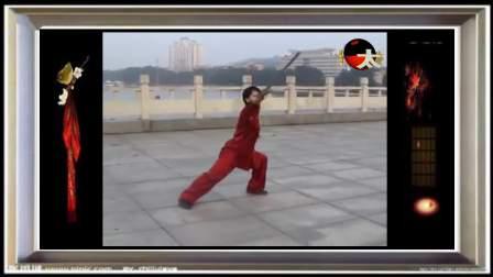 刘嫦娥抒怀剑一剪梅  (重配乐)