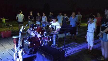 乐童现代音乐培训