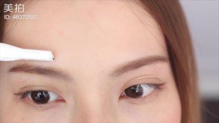 美拍视频: 送视频中同款睫毛膏