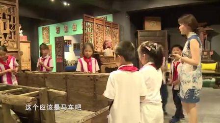 暑假去哪里?六悦博物馆里的许多小秘密