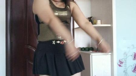 跳跳舞007原创,,