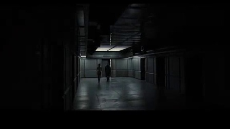 我在银翼杀手2049截了一段小视频