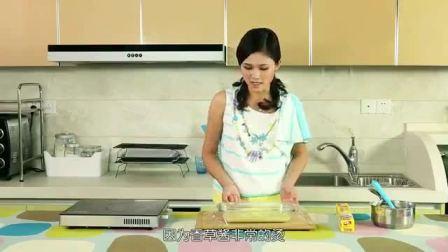 业余烘焙班 新手学做蛋糕裱花视频 西点蛋糕培训