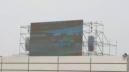 2018中国超级跑车锦标赛 北京站 现场赛事